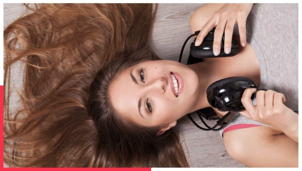 Нормальный цикл роста волос
