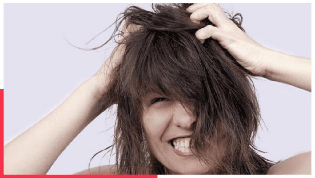 Патологии волосистой части кожи головы